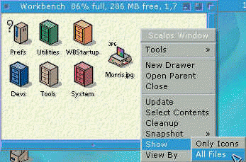 Create your own bootable Amiga CD